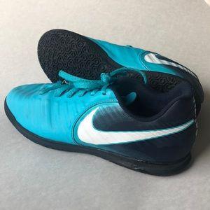 Nike TiempoX Indoor Soccer Shoes